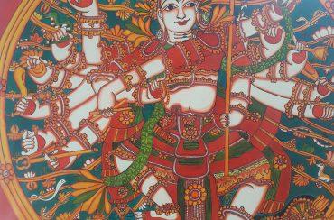 Nritya Shiva